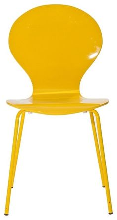 Yellow Pop for Dining