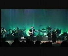 "Rusted Root 11-30-96 ""Beautiful People"" St. Louis, MO - YouTube"