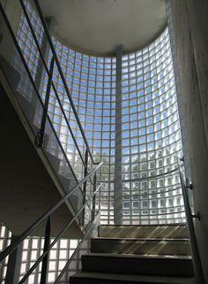 Interiors | Gallery Gallery | Seves glassblock