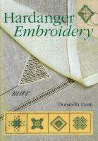 "Gallery.ru / CrossStich - Альбом ""Donatella Ciotti - Hardanger Embroidery"""