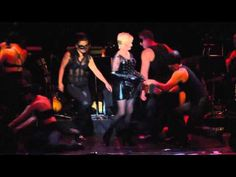 """Florence Henderson """"When You're Good To Mama""""  from """"Chicago"""" - YouTube"""