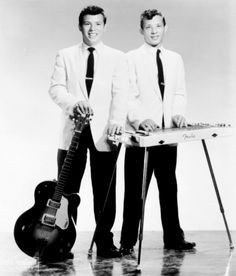 Santo & Johnny - Lazy Day