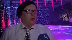 """Arttu Wiskari: """"Perseeltään pitää nousta ylös"""""""