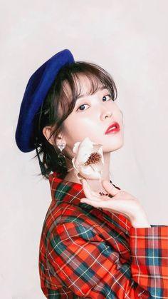 Korean Star, Korean Girl, Asian Girl, Iu Fashion, Korea Fashion, Pretty Asian, Korean Beauty, Ulzzang Girl, Korean Singer