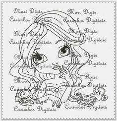 Mari Digis Store: A36-MakeUp 2