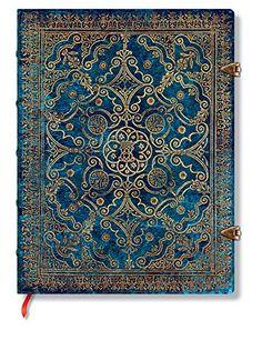 Equinoxe Azurblau - Notizbuch Groß Liniert - Paperblanks Paperblanks - Notizbücher http://www.amazon.de/dp/1439726787/ref=cm_sw_r_pi_dp_9xYZwb0APWA87
