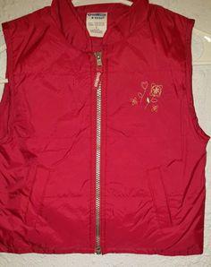 OshKosh B'GOSH - Size 5, Vest!