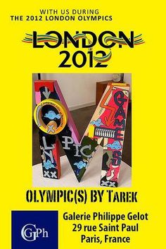 Exposition Tarek