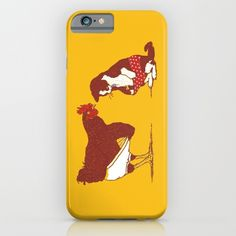 Show+me+yours+and+I'll+show+you+mine+iPhone+&+iPod+Case+by+Rodrigo+Ferreira+-+$35.00