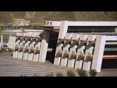 (91) Megaestructuras - El Ferrocarril mas Extremo del Mundo