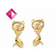Aliexpress.com : Buy Neoglory Jewelry new arrival wholesale fashion... via Polyvore