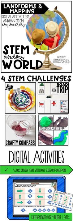 STEM Challenges and