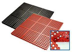 Interlocking Mats/Floor Mat/Rubber Mats (GM902) - China Rubber Horse Mats, Guangneng