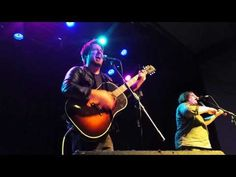LEEDEWYZE Stone Durty Nellies 8/29/15 - YouTube