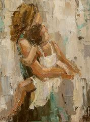 """MAMA"" by Kathryn Morris Trotter - From blogspot.com"