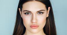Maquillaje con lentes de contacto