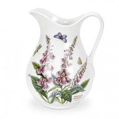 Portmeirion 'Botanic Garden' Dinnerware Collection, Jug