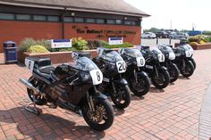 Why not visit the National Motorcycle Museum over the bank holiday weekend? We are open every day as normal including bank holiday Monday from 8.30am-5.30pm.