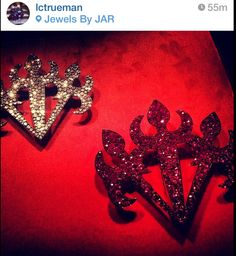 Jewels by JAR  #jarparis #joelarthurrosenthal #jar #jewelsbyjar