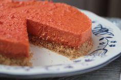 """no cheesecake"" vegan poivrons"