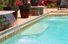 Does your house have a swimming pool? Then you're one of the lucky ones this summer. Having a pool is like having your own little oasis,…