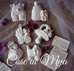 Gessetti profumati realizzati a mano, by COSE DI MYA, 38,00 € su misshobby.com