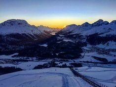View over St. St Moritz, Mountain S, Winter Holidays, Cheryl, Switzerland, Woods, Instagram, Woodland Forest, Forests