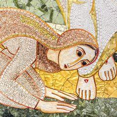 Edizioni Lipa Catholic Art, Religious Art, Christ In Me, Sacred Art, Illustrations, Medieval, Design Inspiration, Fine Art, Lent