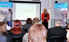 In September we held our first Breakfast Networking Event and attracted companies and professionals in South Yorkshire to get involved. South Yorkshire, At Last, September 2013, Running Away, Young People, Hold On, How To Get, Events, Children