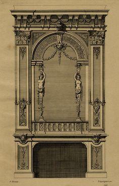 http://www.ebay.ca/itm/Decoration-Archiecture-Jean-Berain-Cheminee-Gravure-XIXeme-Pequegnot-/371006458585?pt=FR_JG_Art_Estampes