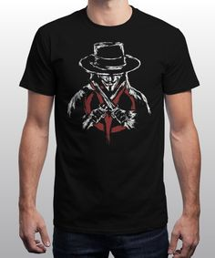 """""""5th November"""" is today's £8/€10/$12 tee for 24 hours only on www.Qwertee.com Pin this for a chance to win a FREE TEE this weekend. Follow us on pinterest.com/qwertee for a second! Thanks:)"""