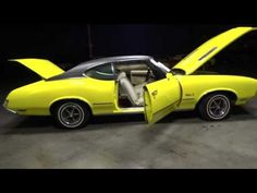 1972 Oldsmobile Cutlass Supreme S - Gateway Classic Cars of Nashville #86