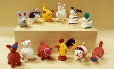 玩具 | おぐら屋 / 鳥取県公式サイト