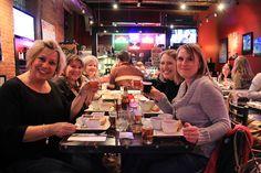 Women's Beer Dinner #DeschutesBeer