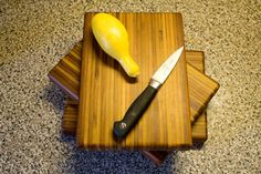 Lath Cutting Board, made entirely from wood lath from a house in the Treme, New Orleans.