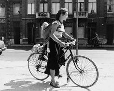 Old amsterdam 1950 60 on pinterest vans musical instruments and 1950s - Hoe om te versieren haar eetkamer ...