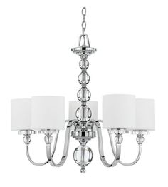 Sale Downtown Chandelier in Polished Chrome Quoizel Lighting from the Original Bowery Lights. Shop our large Quoizel Lighting collection and save on Downtown Chandelier in Polished Chrome Quoizel Lighting. Chandelier Ceiling Lights, Chandelier Shades, Vintage Chandelier, Drum Chandelier, Simple Chandelier, Bathroom Chandelier, Chandelier Ideas, Drum Pendant, Ceiling Pendant