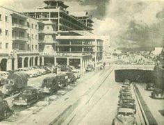 El Silencio 1949 Caracas - Venezuela