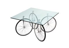 Bisiklet Masa | Bike Table