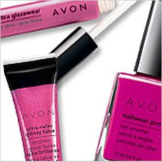 Shop Makeup: Any 3 for $8.99