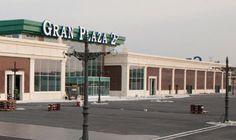 Gran Plaza 2 - Majadahonda - Madrid
