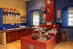 Como é se hospedar no Hotel Fazenda Santa Marina, em Santana dos Montes, Minas Gerais, um lugar com pensão completa e várias opções de lazer.