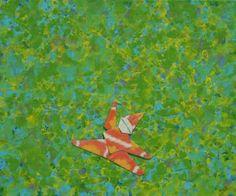 "Saatchi Art Artist Jinho Kee; Painting, ""Pierrot"" #art #SouthKorea, #Photorealism, #mannequin, #artificiality, #stilllife, #human, #people, #JinhoKee #comunication #showwindow #exhibition #oilpainting #painting #finearts #saatchi"
