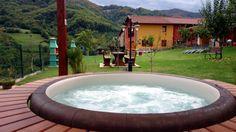 Casa Rural Balcon Real Senda del Oso