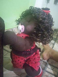 Boneca bebe