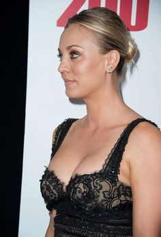 Image result for Kaley Cuoco Tbbt