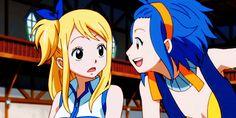 Fairy Tail gifs - Fairy Tail Fan Art (22476024) - Fanpop