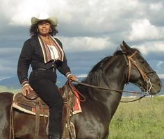 "african american cowgirls of the west | ... Cowgirl, click on the link below: ""Cowgirl Loves to Break the Mold"