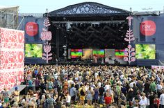 Would have LOVED to go to Flow Festival while I was living in Helsinki - definitely on my list for the next couple years Festival Guide, Past Life, Helsinki, Homeland, Festivals, Norway, Wander, Times Square, Flow