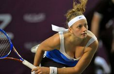 🎾🎾The beautiful and young Czech tennis player who is only has magnificently won 11 career singles titles at such a young age🎾🎾 Tennis World, Tennis Match, Tennis Clubs, Tennis Stars, Tennis Videos, Tennis Players Female, Racquet Sports, Sporty Girls